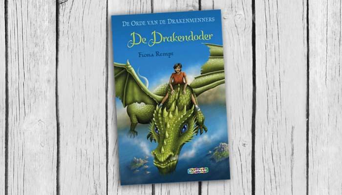 De orde van de drakenmenners De drakendoder