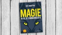 Recensie: Magie in al je communicatie, Bas Mouton