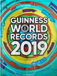 Boek recensie: Guinness World Records 2019