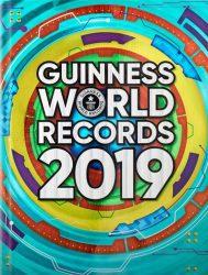 guinness world records 2019