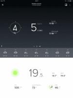 Recensie: Netatmo weerstation met windmeter en regenmeter