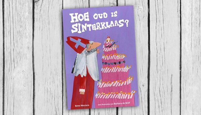 Hoe oud is Sinterklaas