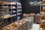 Suggestie: De ultieme pepernotenwinkels van Van Delft