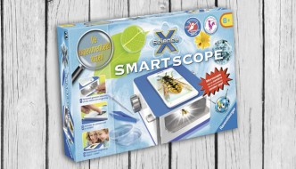 Recensie: Ravensburger ScienceX Smartscope