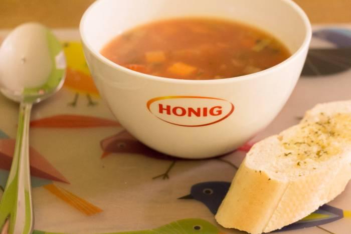 Recensie honig soep 7895