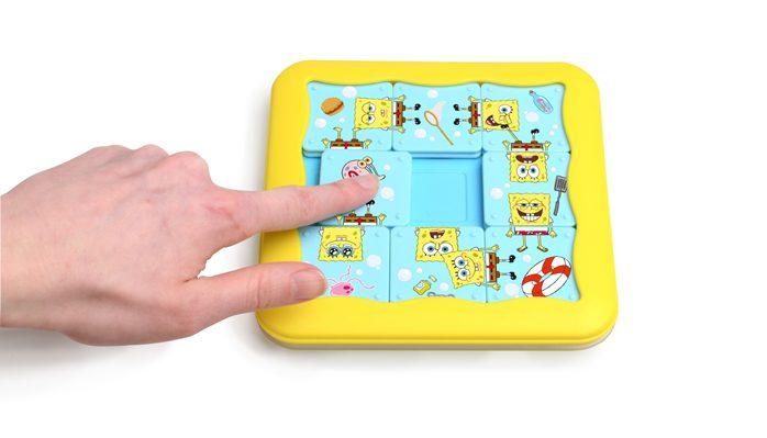 Spongebob Mix up