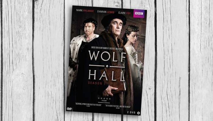 Recensies wolf hall hilary mantel