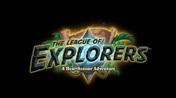 league of explorers logo