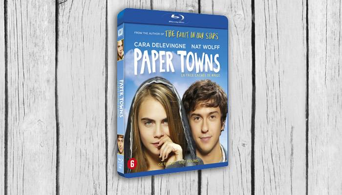 Recensie: Paper towns, 20th century fox