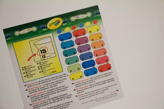 recensie crayola marker maker 7897