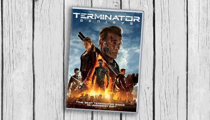 terminator genisys dvd flat product shot