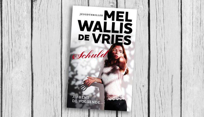 Schuld Mel Wallis de Vries