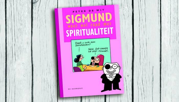 Wit Sigmund raad Spiritualiteit