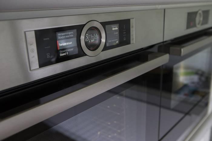 Bosch Serie 8 ovens