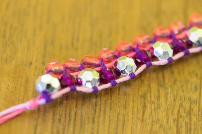 Recensie Ravensburger bracelet factory 1
