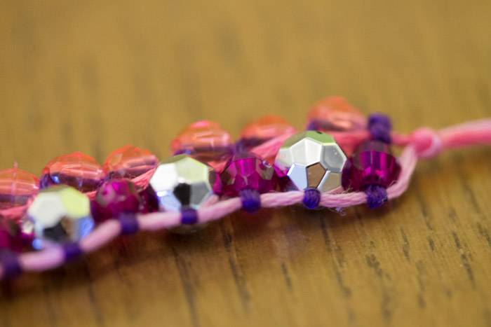 Recensie Ravensburger bracelet factory 5