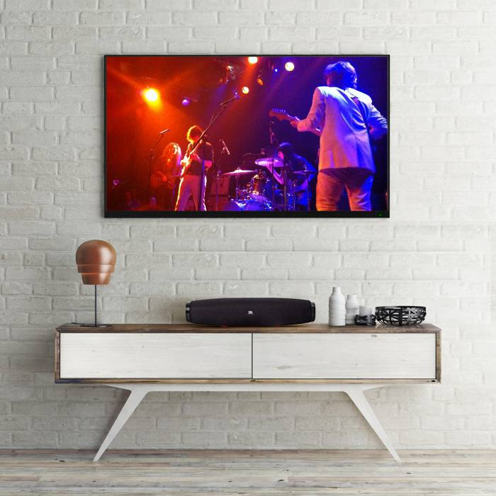 Small JBL Boost TV Living Room Music 1