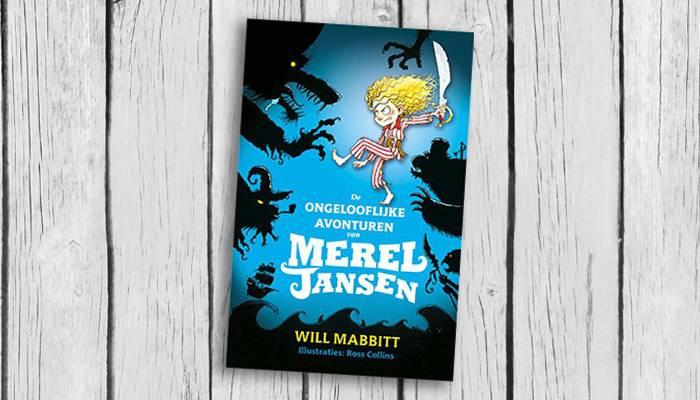 De ongelofelijke avonturen van Merel Jansen