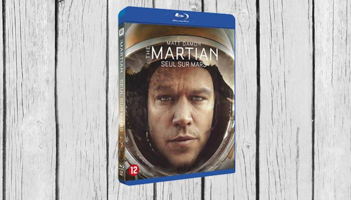 the martian BD3D 2