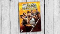 Recensie: Scouts guide to the zombie apocapype