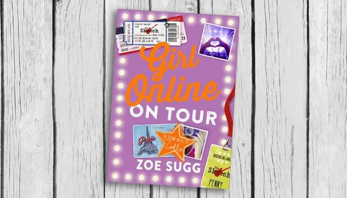 Girl online 2 On Tour