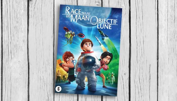 race-naar-de-maan-dvd-2d