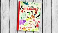 Tekenen en doodelen in het te gekke boek Hirameki