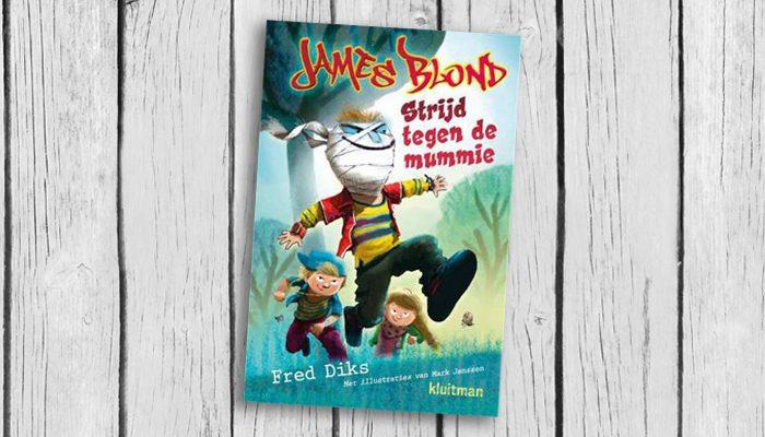 james-blond-strijd-tegen-de-mummie-fred-diks-boek-cover-9789020673937