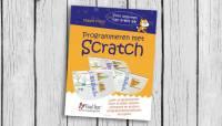 Programmeren met Scratch is kinderspel