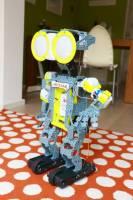 Bouw je eigen robot met Meccano: de Meccanoid G15