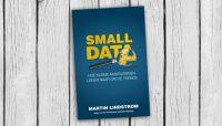 Het nieuwe marktonderzoek: Small Data