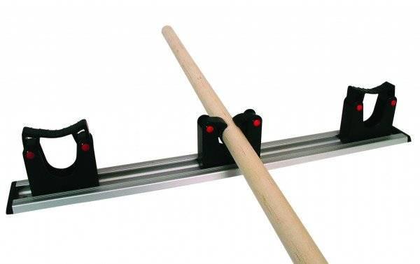toolflex ophangsysteem 50 cm incl 3 steelklemmen o