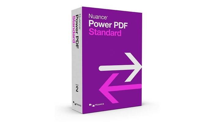 nuance power pdf 2 standaard
