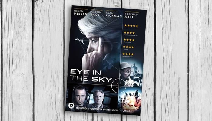 the eye in the sky