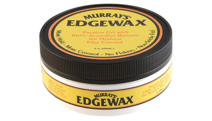 murrays edgewax