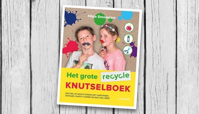het-grote-recycle-knutselboek