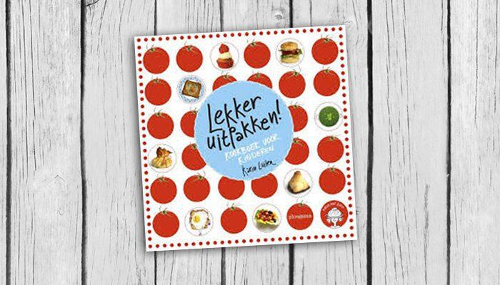Lekker uitpakken Kookboek voor kinderen 1