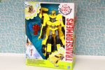 Transformers Power Surge