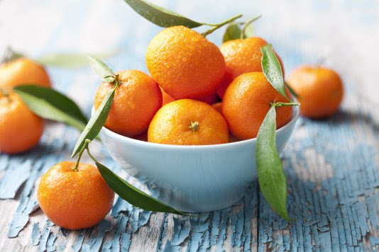 mandarijnen 1