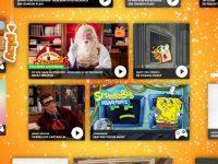 Nickelodeon Play App: eindeloos veel spelletjes, series en grappen
