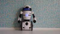Recensie: Wowwee MiP robot