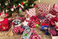 Over kado-frustraties, grote en kleine cadeaus en gulle gevers