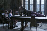 Look Away! De tweede trailer van Lemony Snicket's A Series of Unfortunate Events