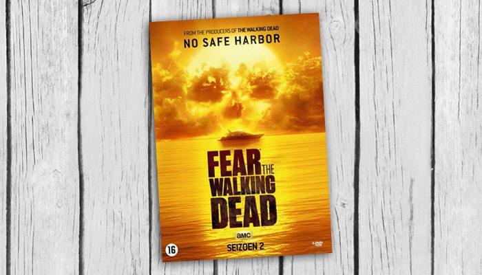 fear of the walking dead seizoen 2