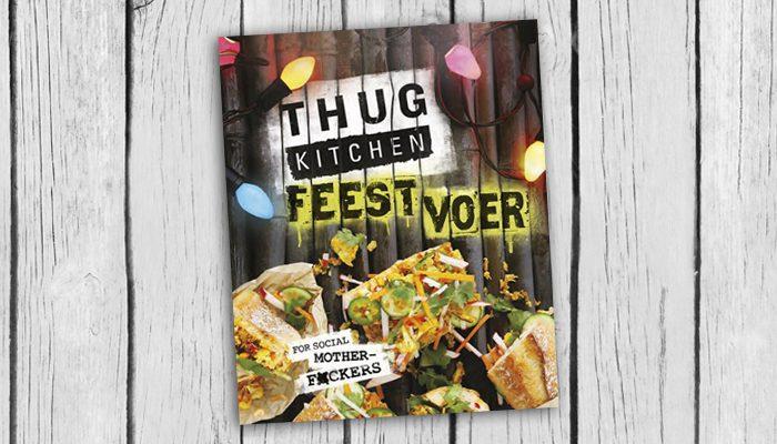 hug Kitchen Feestvoer