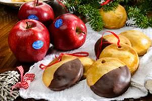 marlene kerstkoekjes