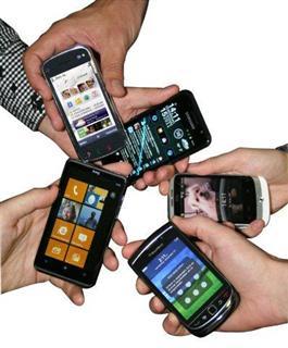 smartphones infuus