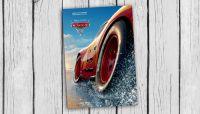 Fans van de film Cars opgelet: bekijk hier de eerste trailer van Cars 3