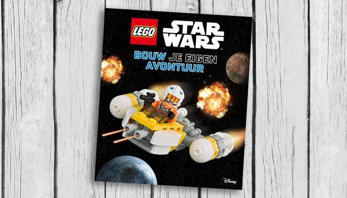 bouw je eigen avontuur lego star wars
