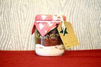 Creatief cadeau voor bakkers: een pot brownie